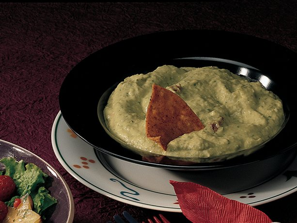Image of Almost Guacamole, Betty Crocker