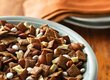 Cinnamon-Apple Chex Mix (1/2 Recipe)