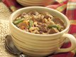 Slow Cooker Beef and Barley Stew