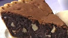 Fabulous Fudge Pie Recipe