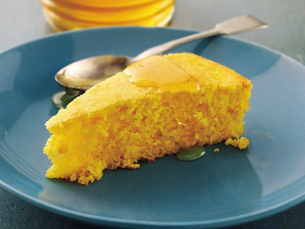 Southern Buttermilk Cornbread