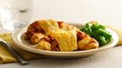BBQ Chicken Crescents Recipe