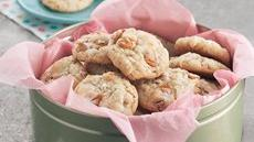 Butterscotch Crackles Recipe