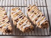Stollen Biscotti