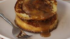 Caramel Roll French Toast Recipe