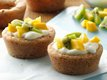 Fruity Cookie Cups