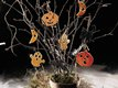 Spooky Halloween Tree