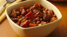 Pork and Sweet Potato Chili Recipe