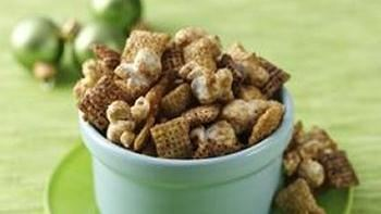 Caramel Cookie Crunch Chex Mix
