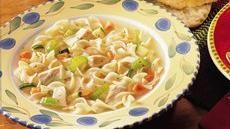 Harvest Chicken Noodle Soup Recipe