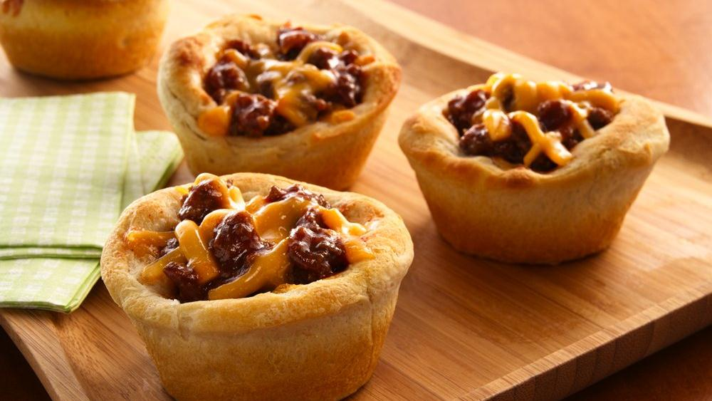 Poppin' Fresh® Barbecups recipe from Pillsbury.com