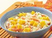 Lime and Mango Coleslaw