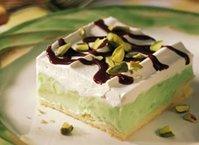 Cool Pistachio Dessert