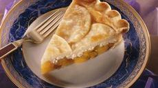 Peacheesy Pie Recipe