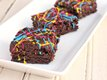 Scribble Brownies