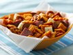 Kansas City BBQ Chex Mix