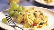 Home-Style Scrambled Eggs