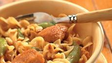 Presto Nuggets and Noodles Recipe