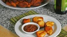 Taco Monkey Bread Recipe