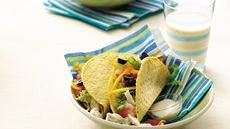 Ranch-Style Chicken Tacos Recipe