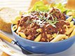 Slow Cooker Beef Ragu with Penne