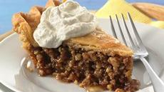 Greek Walnut Pie Recipe