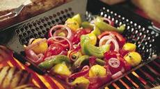 Easy Grilled Vegetables Recipe