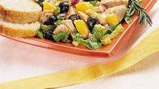 Italian Tuna and Artichoke Salad Recipe