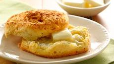 Grands! Chili-Butter Biscuits Recipe