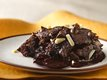 Slow Cooker Hot Fudge-Cherry Pudding Cake