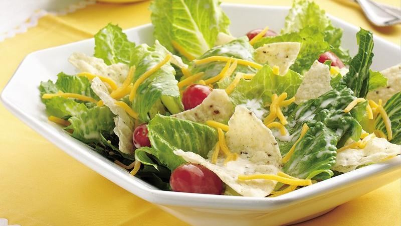 Taos Tumble Salad