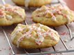 White Chocolate Macaroon Cookies (Cookie Mix)