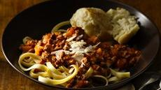 Easy Bolognese Recipe
