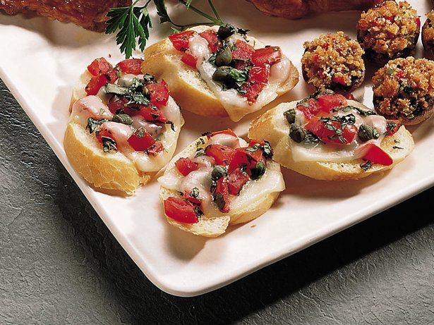 Crostini