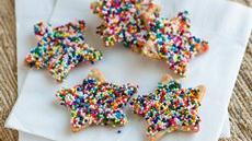 Star Pie Cookies Recipe