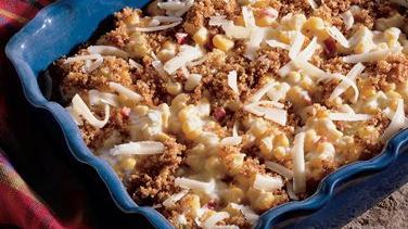 Creamy Mexicali Corn