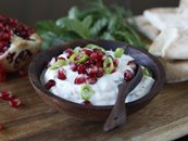 Dill-icious Greek Yogurt Dip