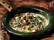 Wild Rice-Corn Soup
