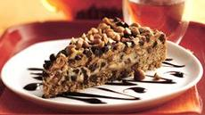 Chocolate Chip-Peanut Butter Torte (cookie dough tub) Recipe