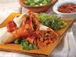 Easy Oven Enchiladas