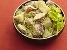 Healthified Classic Potato Salad