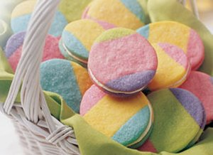 Rainbow&#32;Cookies