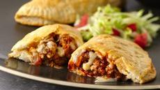 Grands!® Taco Melts Recipe