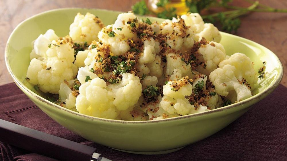 Italian Cauliflower