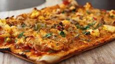 Scrambles Breakfast Pizza Recipe