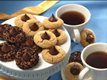 Peanut Butter Blossoms (Cookie Exchange Quantity)