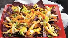 Halloween Nachos Recipe