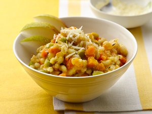 Slow&#32;Cooker&#32;Sweet&#32;Potato&#32;and&#32;Barley&#32;Risotto