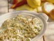 Creamy Coleslaw (<I>lighter recipe</I>)