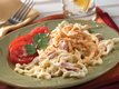 Crunchy Ranch Tuna Pasta